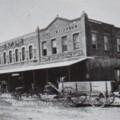 Ghost Haunts in  Rosenberg & Richmond