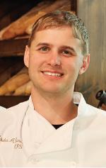 Chef Nicholas Maresh