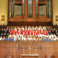 The Fort Bend Boys Choir: A Majestic Gift of Song