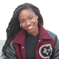Meet Zikora Stephens