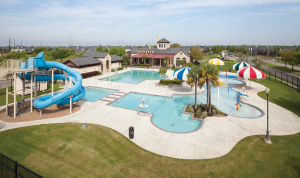 Highland Homes and Plantation Homes offer homes priced from the $260,000s in Grand Mission Estates, a well-located development in Richmond minutes from the Westpark Tollway and the Grand Parkway.