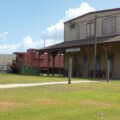 The Railroad Museum: Preserving Rosenberg's History