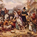 Early Settlers and Thanksgiving in Fort Bend County