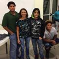 Hometown Heroes: Nery Salazar
