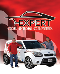 Expert Collision Center – A Legacy of Quality Repair and Customer Service