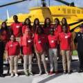 OakBend Medical Center Junior Volunteers Learn About Caring for Others
