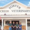 Compassionate, Competent, Committed Care for Pets and Their Owners: FOSTER CREEK VETERINARY HOSPITAL