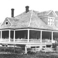 The Ebell House: A tribute to the  Heritage of Rosenberg