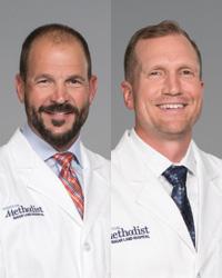 The All-Star Lineup at Houston Methodist Orthopedics & Sports Medicine