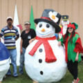 The Richmond State Supported Living Center Preserves Christmas magic through Project Noel