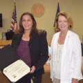 Richmond Receives Distinguished Budget Presentation Award for Ten Consecutive Years
