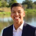 Meet Ismael Castillo Danforth