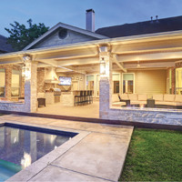 10th Annual Sugar Land Home & Outdoor Living Show: An Exhibition of Impressive Home Improvement Ideas