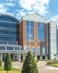 Planning for a Healthy Future: Houston Methodist Sugar Land Hospital Continues Growth in Facilities, Services, Outreach