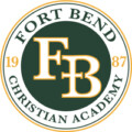 Fort Bend Christian Academy Faith. Academics. Arts. Athletics.