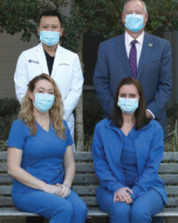 OakBend Medical Center's Modern-Day Heroes Battle COVID-19 on a Collaborative Front