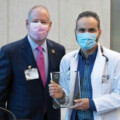 OakBend Medical Center Names Physician of the Year