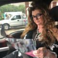 Driving Ms. Patti