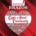 absolutely! Brazos Cares About Community